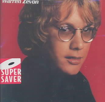EXCITABLE BOY BY ZEVON,WARREN (CD)