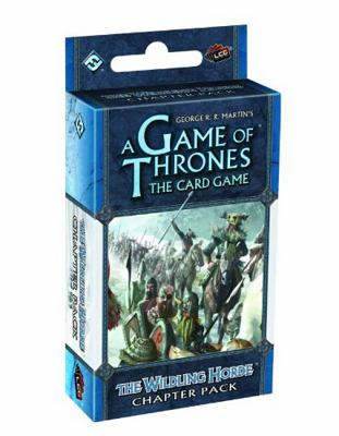 A Game of Thrones By Fantasy Flight Games (COR)